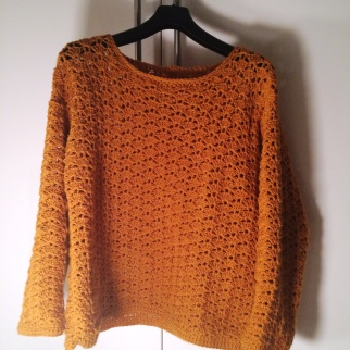 Crochet Lisl Inc